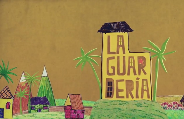 """La Guardería"": un documental sobre la crianza colectiva en los setenta"