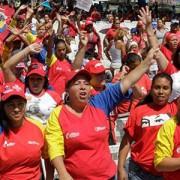 Venezuela: las batallas de las comunes