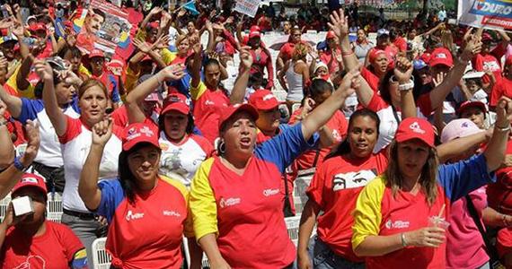Venezuela: Un nuevo paso en el diálogo para alcanzar la paz