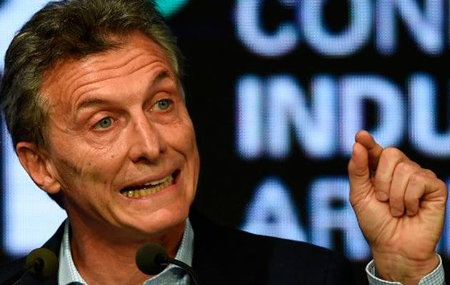 """""""Macri no solo es el gobierno del ajuste, también es un campeón de la corrupción"""""""