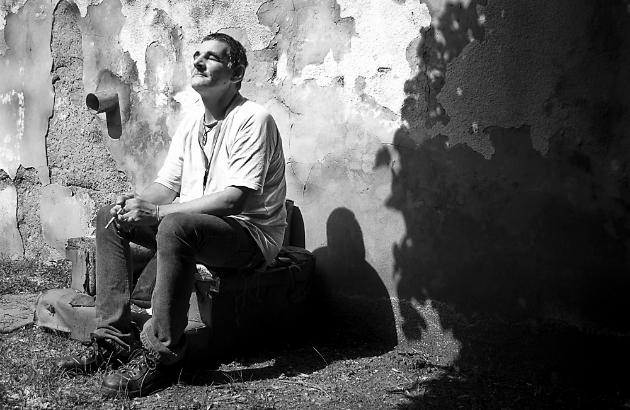 Poetas internados: Sueños de Picasso