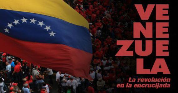 Venezuela: la revolución en la encrucijada