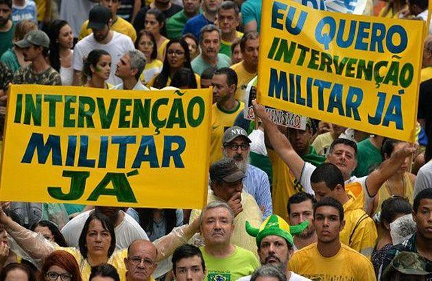 La rearticulación conservadora en Brasil
