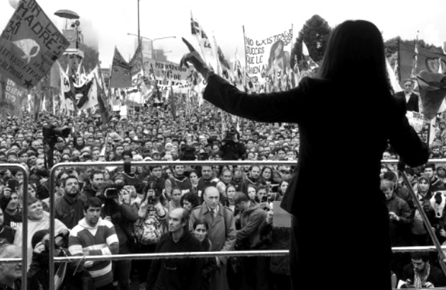 Civismo y política de masas