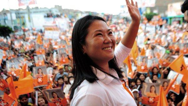 Elecciones en Perú: La política de lo que todo puede suceder