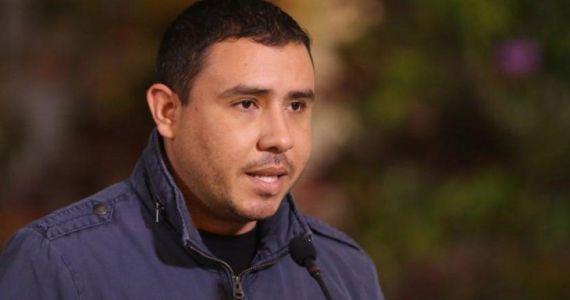 """Luis Marcano: """"Es fundamental reconstituir el relato de la revolución bolivariana"""""""