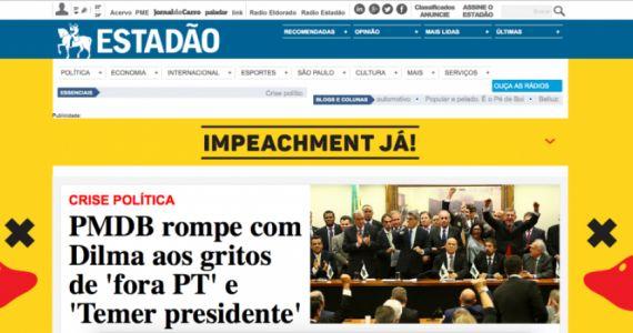 medios impeachment