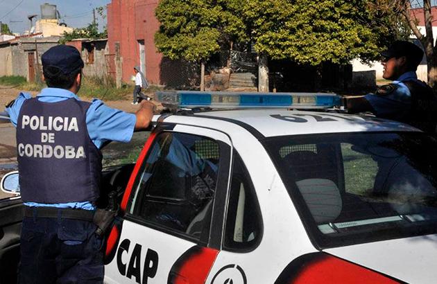 ¿Seguridad para quién? Dispositivos de control y criminalización de la pobreza en Córdoba