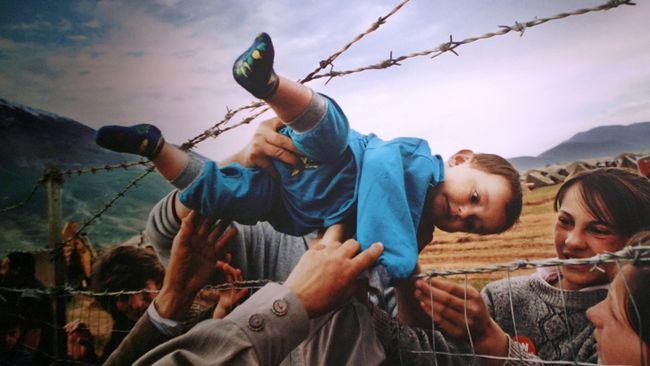 Más de 10 mil niñas y niños refugiados han desaparecido en Europa