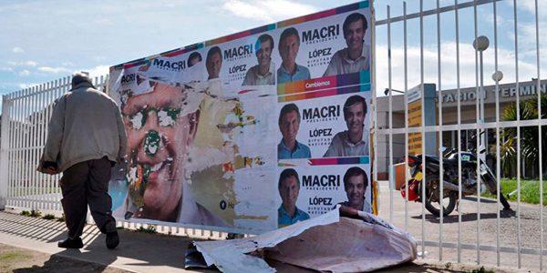 Sincera-miento. La publicidad engañosa de Macri