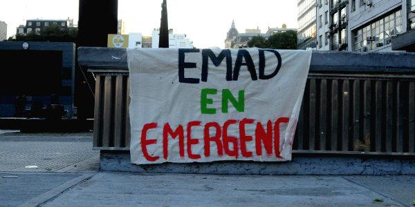 Las artes dramáticas en emergencia