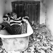 Poetas internados: el canalizador de extrañeses