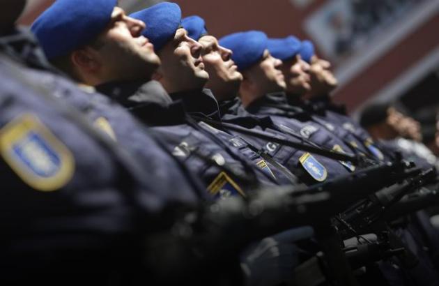 Europa crea una policía militar para aplastar las movilizaciones populares