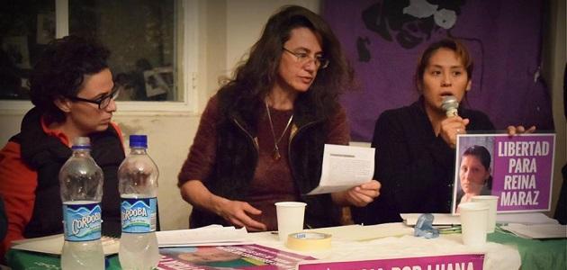 """Jules Falquet: """"Las mujeres somos la mano de obra central"""""""
