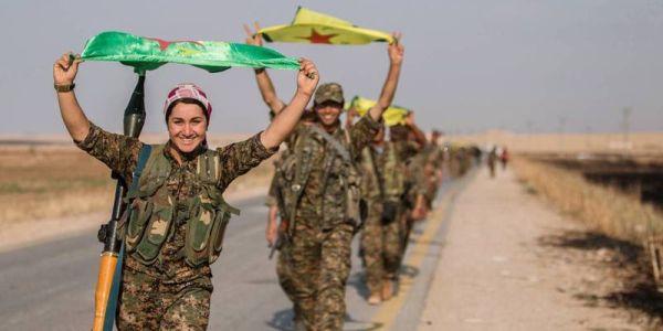 La batalla total contra Daesh ya está en marcha