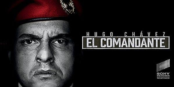 La serie de Sony sobre Hugo Chávez, o de cómo bastardear su legado