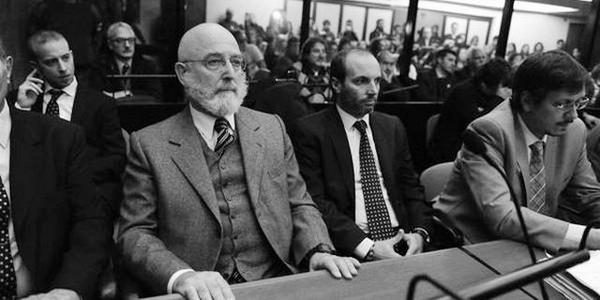 Condenas históricas para los represores de 2001