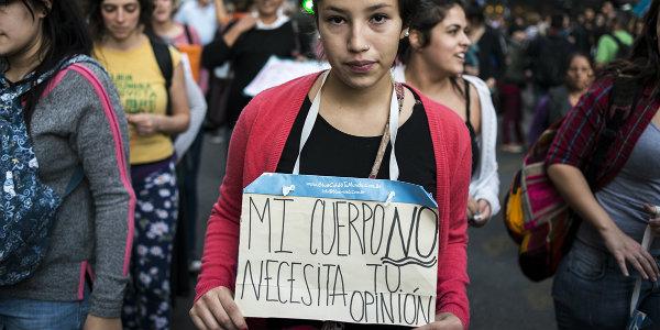 Ni silencio ni mentiras, Educación Sexual y libres decisiones