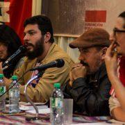 """""""Los desafíos de las organizaciones populares y la izquierda en América Latina"""""""