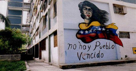 Venezuela: las dos cartas de la contrarrevolución