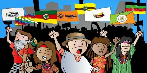 Colombia: la hora cero de un nuevo paro nacional