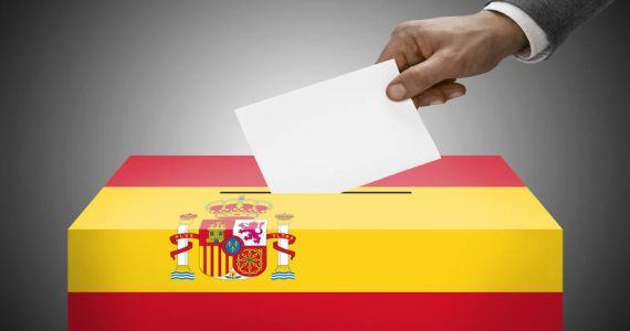 España en su laberinto