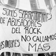 """""""¿Nadie lo sabrá?"""": sobre el abuso de poder del músico y su impunidad"""