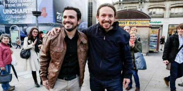 Unidos sí se puede: La alternativa política en España