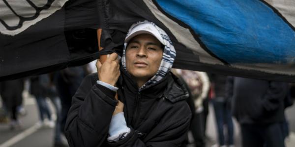 Cercenando las libertades de las y los trabajadores