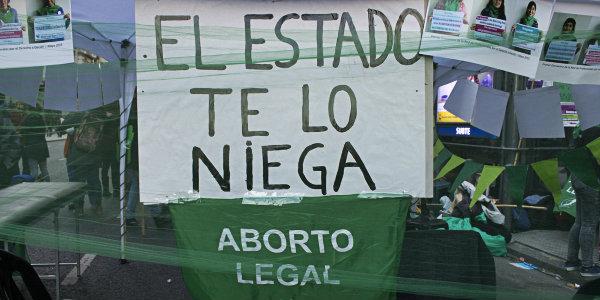 El derecho al aborto en Argentina: la necesidad de dar un paso adelante