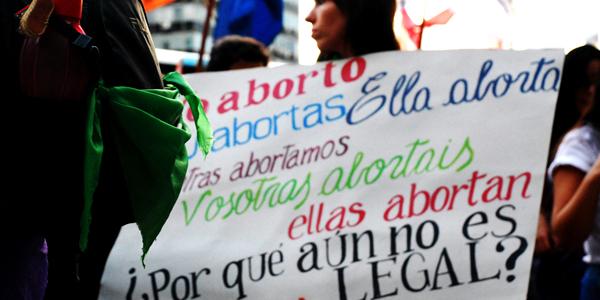 Monitoreo social de servicios de salud sexual: conocer para incidir políticamente