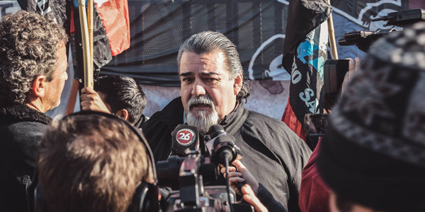 Presentación judicial en la causa por Darío y Maxi