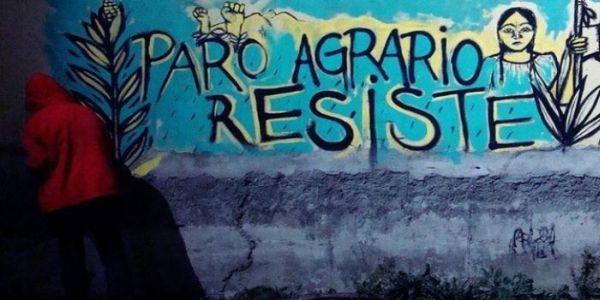 Colombia: buscando un símbolo de paz