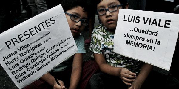 Incendio en el taller clandestino de Luis Viale: condenaron a 13 años de prisión a los dos imputados