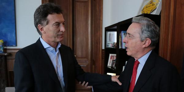 Macri, Panamá Papers y ¿narcoparamilitarismo?