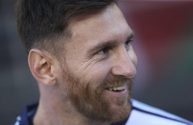 Messi se cansó, pero de nosotros