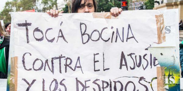 La sociedad ante Macri: entre la resistencia y la aceptación