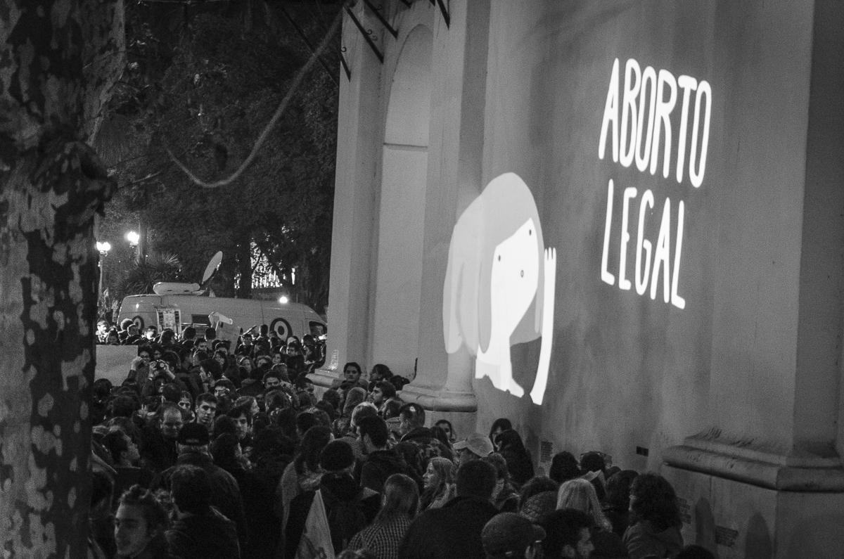 """Chubut: """"No hay ningún fundamento para no continuar garantizando derechos"""""""