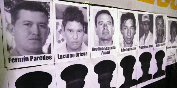 Vigilia a cuatro años de la masacre de Curuguaty