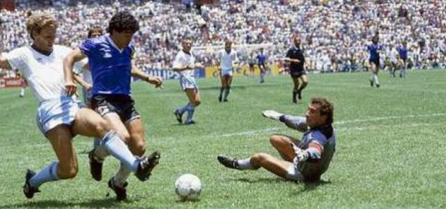 """Víctor Hugo sobre el Mundial 86: """"Fue mucho más fuerte ganarle a Inglaterra que ganar la final"""""""