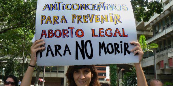 En Venezuela, la lucha por el derecho al aborto (II)