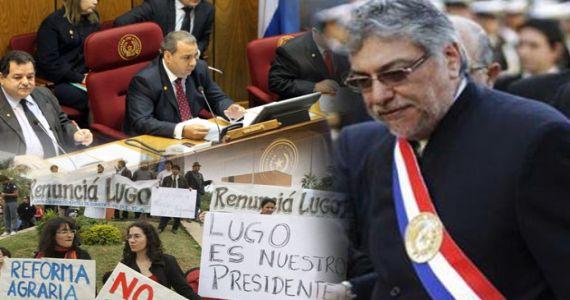Paraguay: a cuatro años de un golpe que inspiró los caminos en Brasil y Argentina