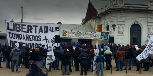 Jujuy: Las modalidades de detención y las prácticas de la dictadura