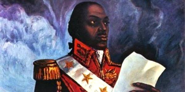 Constitución Imperial de Haití (1805)