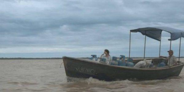 Guaraní, el viaje del río