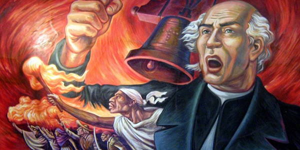 Miguel Hidalgo y José Maria Morelos