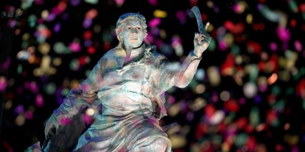 Juana de América, ¿resistencia o feminismo en pugna?