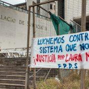 Laura Moyano: para las travestis no hay justicia