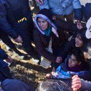 Pueblos originarios y transnacionales: a propósito de la desaparición de Santiago