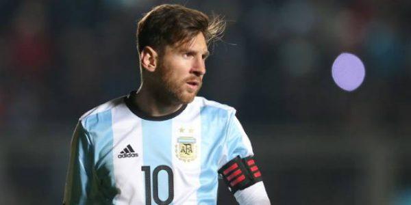 Messi y el gran equívoco